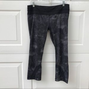 Lululemon Inspire Leggings 10 Pants
